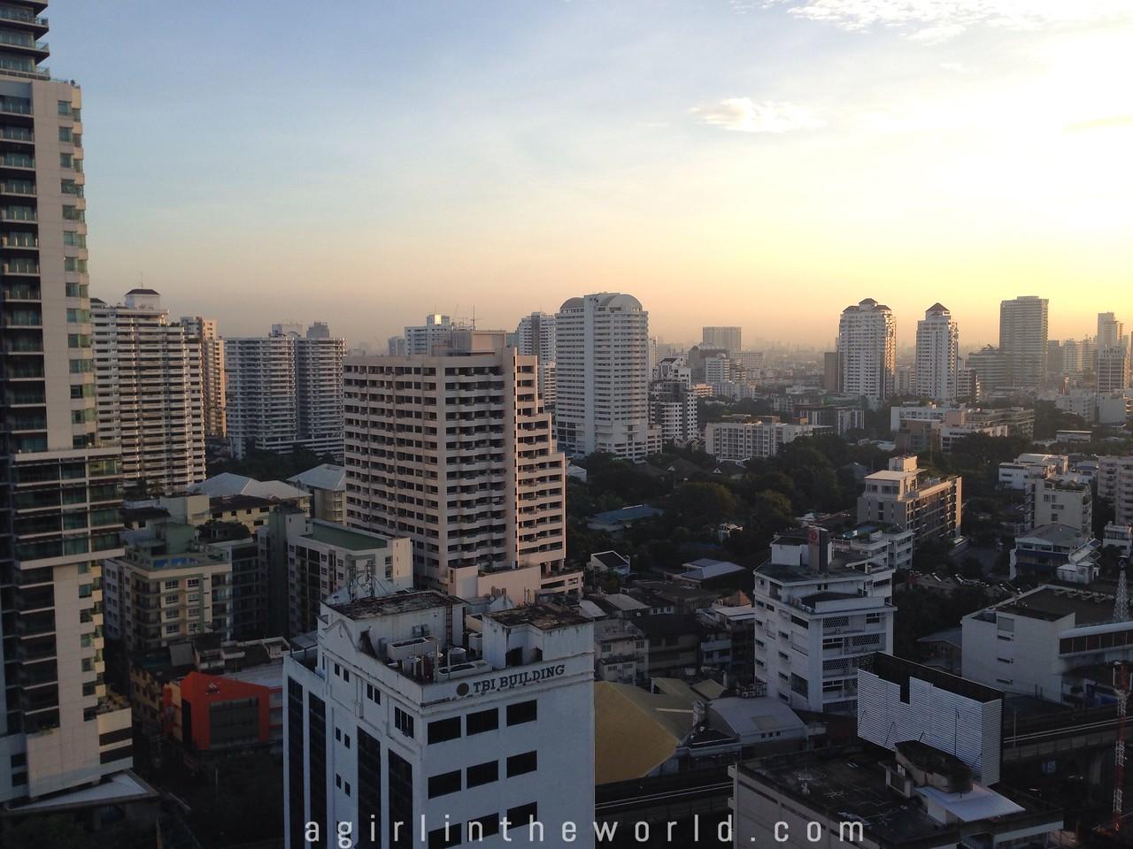 Denise Gamboa www.agirlintheworld.com Bangkok Thailanf