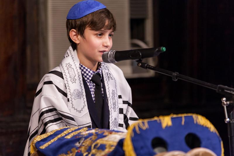 Eden's Bar Mitzvah