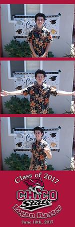 Logans Grad Party
