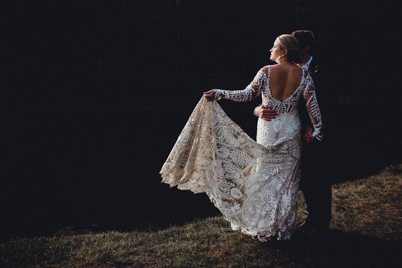 Requiem Images - Luxury Boho Winter Mountain Intimate Wedding - Seven Springs - Laurel Highlands - Blake Holly -767.jpg