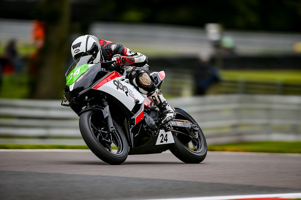 Smith Racing Oulton Park BSB 2021
