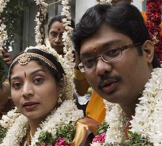 Chennai Wedding