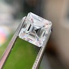 2.63ct Asscher Cut Diamond, GIA E VS1 6