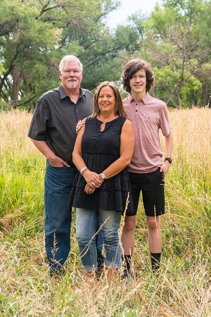 Gebhart Family