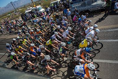 Tucson Bicycle Classic 2014