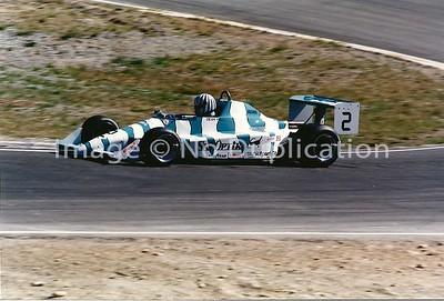 1988 Westwood Motorsport Park (Formula Atlantic/Vintage)