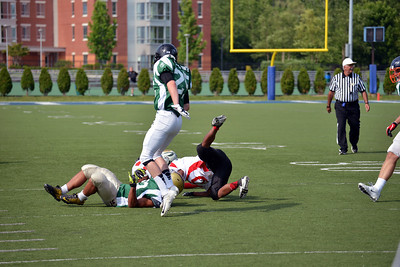 North v South All Star Football Game June 22 2013