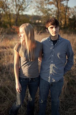 Valerie + Jared