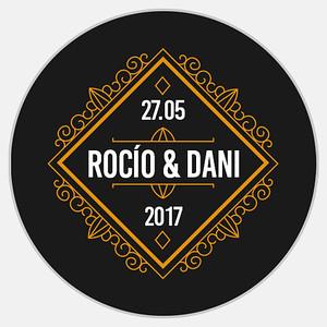 Rocío & Dani