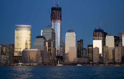 New York Skylight