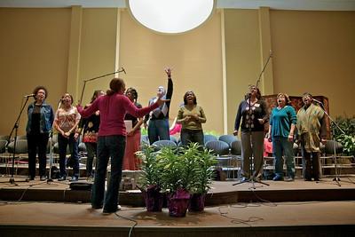 WATC Progressive Baptist Church