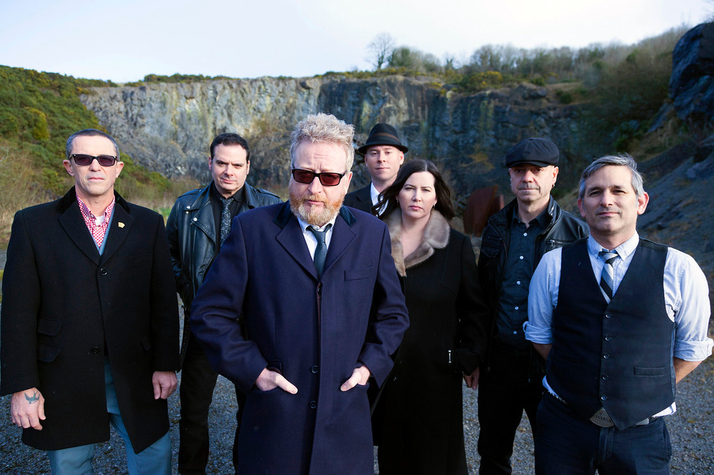 . Flogging Molly is on the road in support of latest album �Life Is Good.� The band will be at Jacobs Pavilion at Nautica in Cleveland on June 1 with Dropkick Murphys. For more information, visit www.nauticaflats.com. (Submitted)
