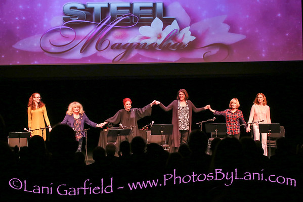 Coyote Stage Works Steel Magnolias 11/26/16