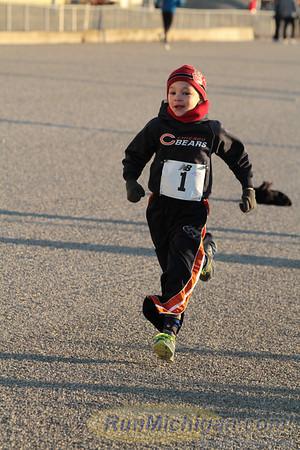 Featured - 2013 Jingle Bell Run for Arthritis Northville
