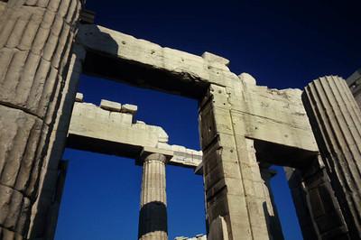 Athens & Environs