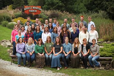 Class of 2013-14
