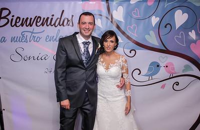 Sonia y Raúl 24/09/2016