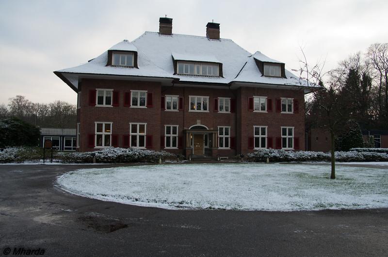 20160119 - MSP-UG Nieuwjaarsreceptie te Soesterberg
