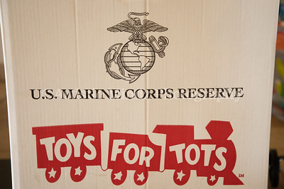 Navy League Toys for Tots Golf Tournament