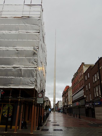 2019 Trip to Dublin, Ireland