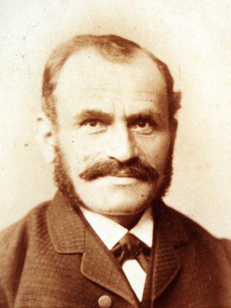 Adolph David 1840-1903