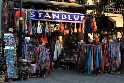 Turkey - Istanbul - 2012