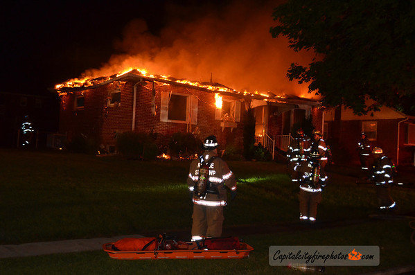 8/15/12 - Susquehanna Township, PA - Brookfield Rd
