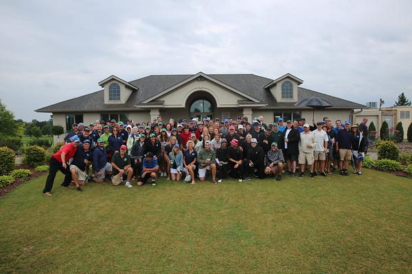 2018 Carter S Weber Forever Memorial Golf Tournament