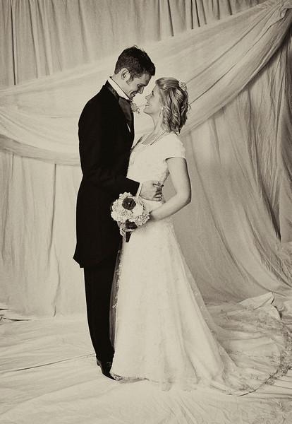Klein Hansen Wedding