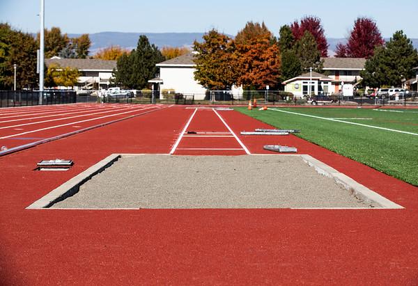 Recreation Sport Complex