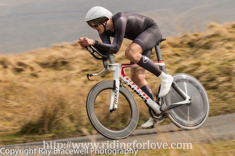 Kent Valley Circuit of Wild Boar Fell TT 2018