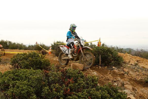 Rider 718