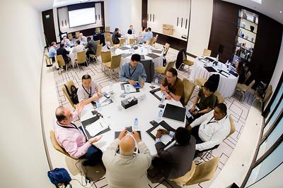 Pre-Conference Consortia