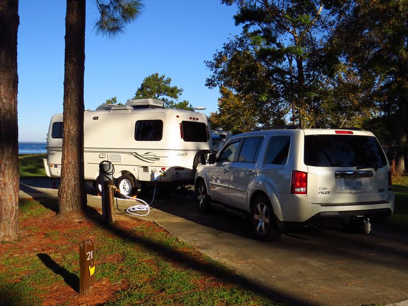 Lake Seminole COE, Eastbank Campground, Georgia (3).JPG