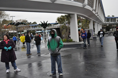 Disney Marathon Wknd 1-9-10