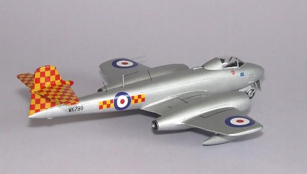 Meteor F.8