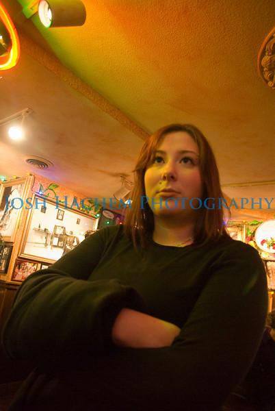 February 13, 2009  C's Birthday Dinner 065
