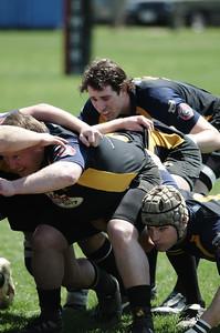 BRFC v St Louis (36-15) / 4-26-2008