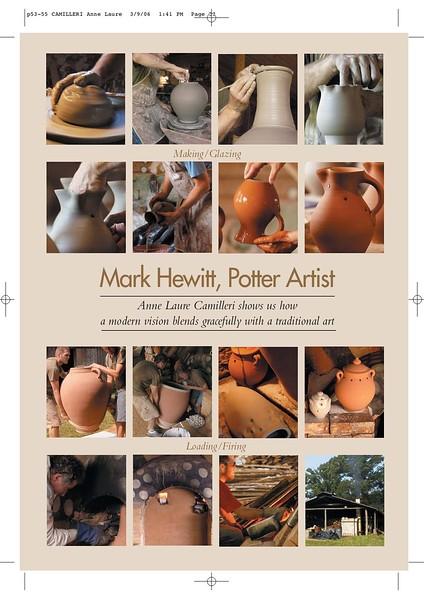Ceramics Technical Magazine - 2006