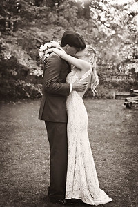 Mari and Ryan's Wedding