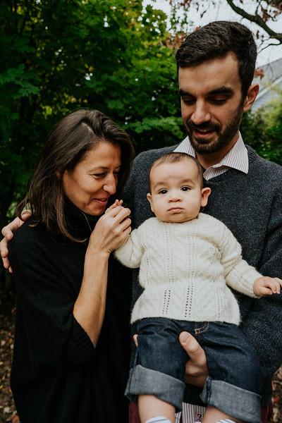 Khorsand Family
