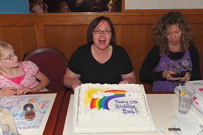 Barb's Colorado Birthday 2011