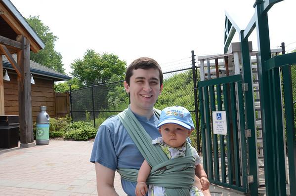 Toledo Zoo - June 2011