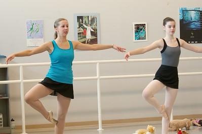 2012-07-27 Cali's Ballet Camp