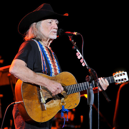 Willie Nelson @ Hammersmith Apollo