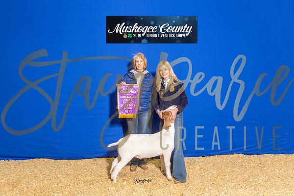 2019 Muskogee County