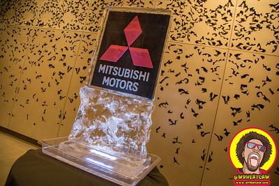 Mitsubishi Preview Event 01-07-2016