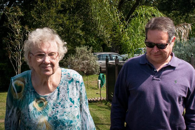 Frieda Wick's 90th Birthday Party