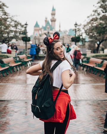 01-16-19 Day 7 (Disneyland)