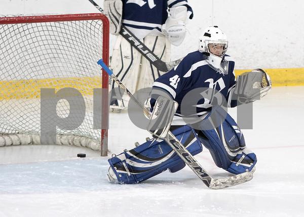 Randolph @ Montville JV Hockey